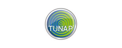 logo tunap - SAP-Lösungen für die Kosmetikindustrie